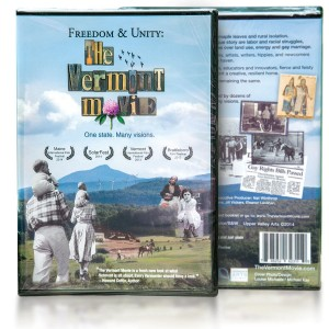 DVD Box Cover Design