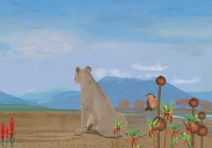 Tanzanian Mythology